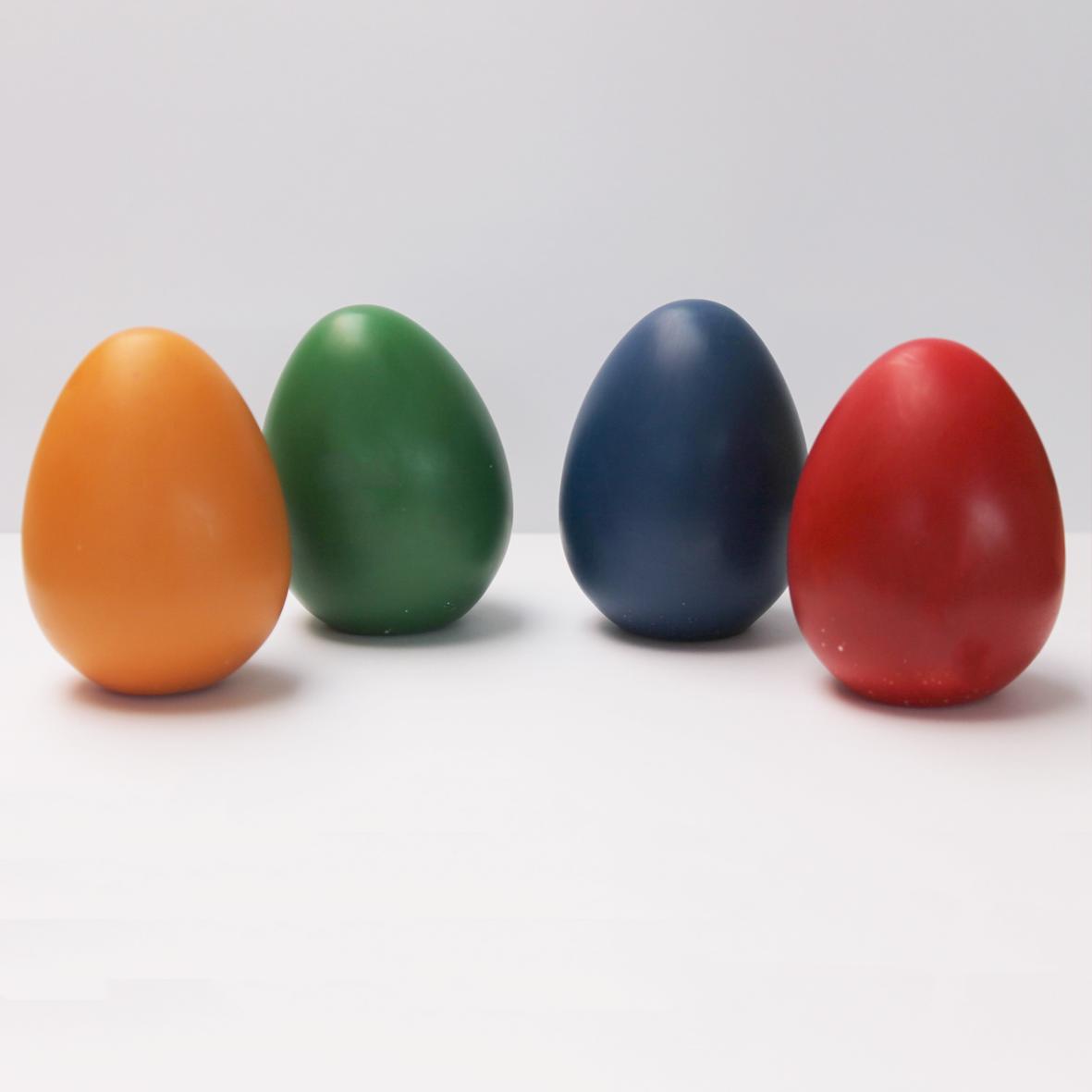 Orgonite Easter Eggs from Orgonise Africa
