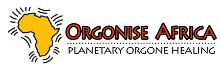 Orgonise Africa Logo