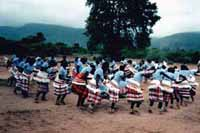 traditional dance ceremonies: an old way to stimulate orgone energy