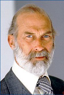 portrat of Prince Michael Duke of Kent