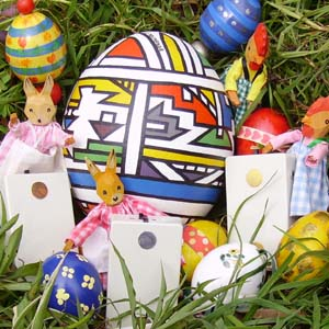 Easter with Orgonise Africa