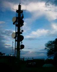 Cellphone tower HAARP array easily neutralised with orgonite