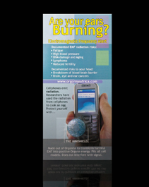 ¿Le pica la oreja cuando usa el móvil durante un tiempo?