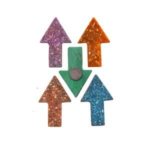 Orgonite Fridge Magnets