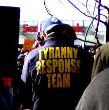 Orgonite against Tyranny